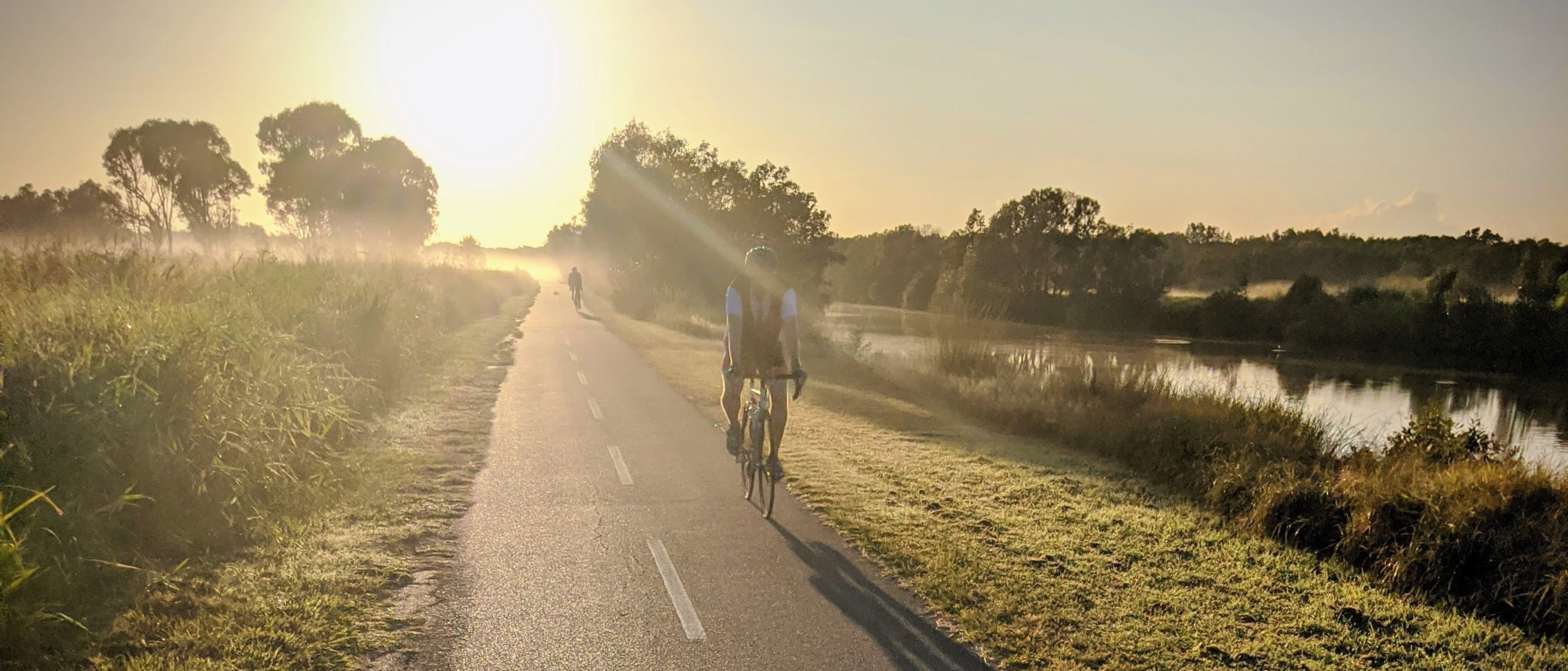 Brissie to the Bay – 600km in June!